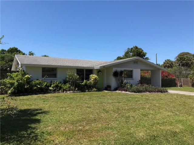 2866 Gentian Road, Venice, FL 34293 (MLS #D6106144) :: Dalton Wade Real Estate Group