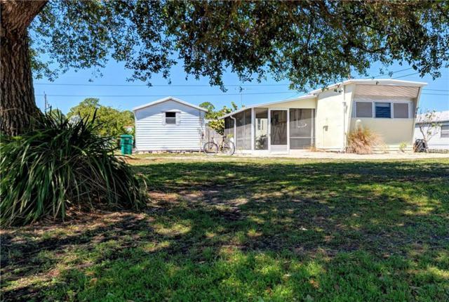 868 Calle Menuda, Englewood, FL 34224 (MLS #D6106147) :: The BRC Group, LLC