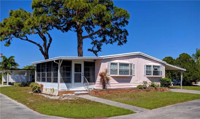38 N Easter Island Circle, Englewood, FL 34223 (MLS #D6106148) :: The BRC Group, LLC