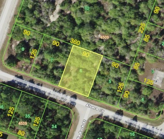 15320 Alsace Circle, Port Charlotte, FL 33981 (MLS #D6106159) :: RE/MAX Realtec Group