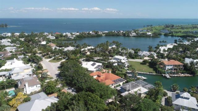 1652 Jose Gaspar Drive, Boca Grande, FL 33921 (MLS #D6106180) :: The Duncan Duo Team