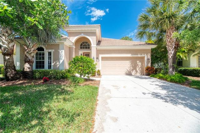13123 Preserve Court, Port Charlotte, FL 33953 (MLS #D6106188) :: The Duncan Duo Team