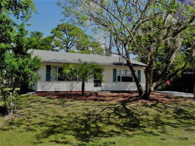 11904 Brookside Avenue, Port Charlotte, FL 33981 (MLS #D6106199) :: Delgado Home Team at Keller Williams