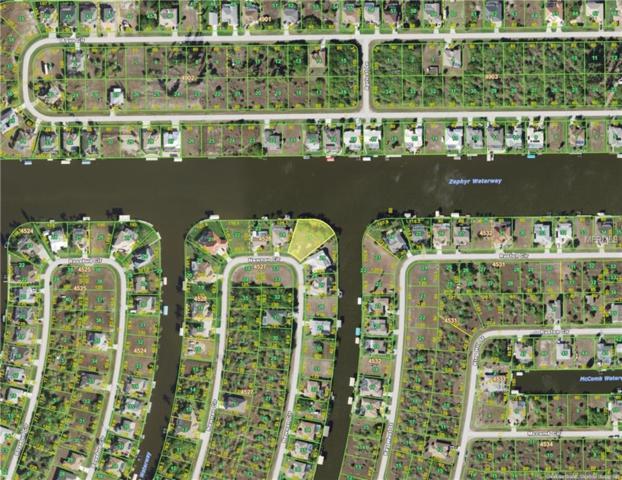 9370 Newnan Circle, Port Charlotte, FL 33981 (MLS #D6106200) :: RE/MAX Realtec Group