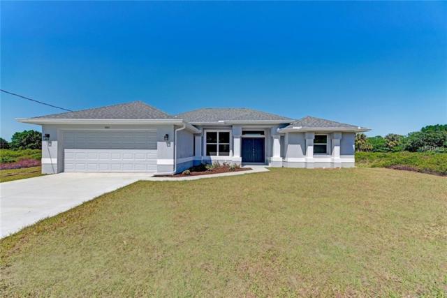 2442 Nadell Road, North Port, FL 34288 (MLS #D6106204) :: Burwell Real Estate