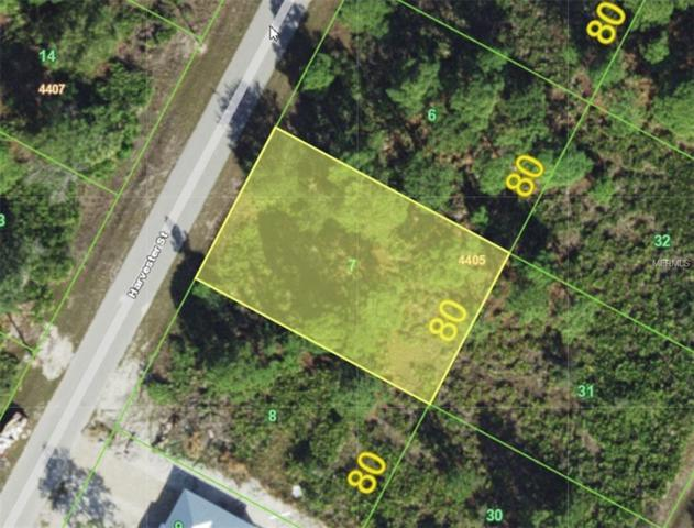 9234 Harvester Street, Port Charlotte, FL 33981 (MLS #D6106237) :: Baird Realty Group