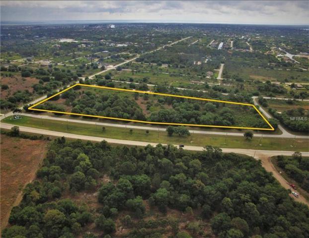 13151 Keystone Boulevard, Port Charlotte, FL 33981 (MLS #D6106241) :: Baird Realty Group