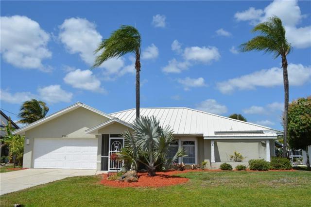 2361 Risken Terrace, Port Charlotte, FL 33981 (MLS #D6106243) :: Medway Realty