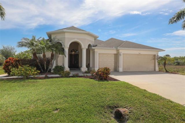 9661 Arnaz Circle, Port Charlotte, FL 33981 (MLS #D6106268) :: RE/MAX Realtec Group