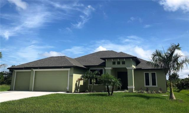 4858 La Rosa Avenue, North Port, FL 34286 (MLS #D6106271) :: Delgado Home Team at Keller Williams