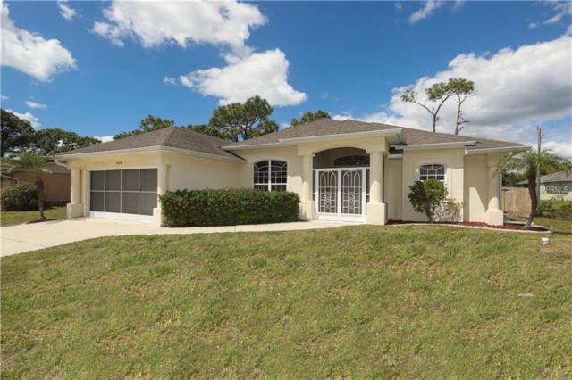 11076 Jacqueline Avenue, Englewood, FL 34224 (MLS #D6106274) :: Delgado Home Team at Keller Williams
