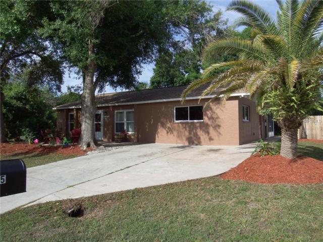 6215 Catalan Street, Englewood, FL 34224 (MLS #D6106303) :: Delgado Home Team at Keller Williams