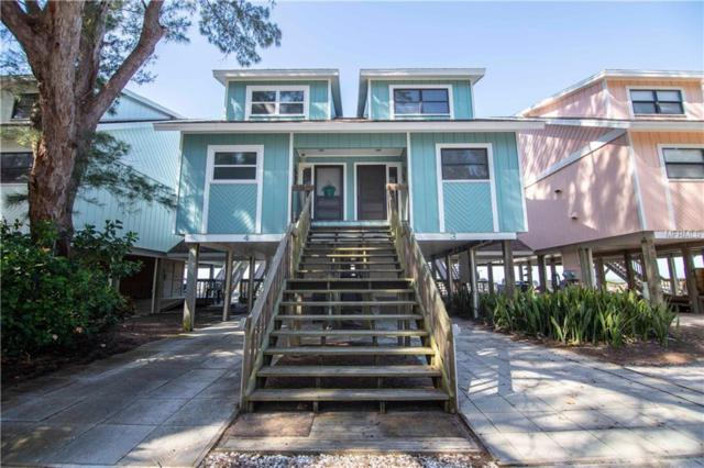 301 S Gulf Boulevard #3, Placida, FL 33946 (MLS #D6106308) :: Cartwright Realty