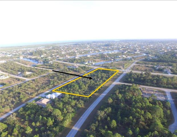 14566 San Domingo Boulevard, Port Charlotte, FL 33981 (MLS #D6106313) :: The BRC Group, LLC