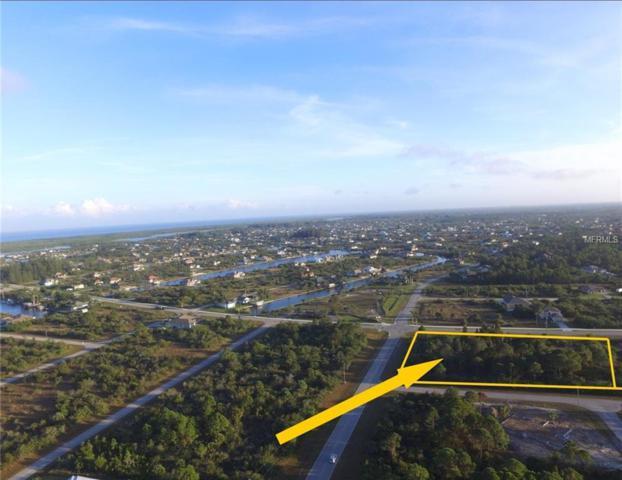14505 Kendalls Way, Port Charlotte, FL 33981 (MLS #D6106314) :: The BRC Group, LLC