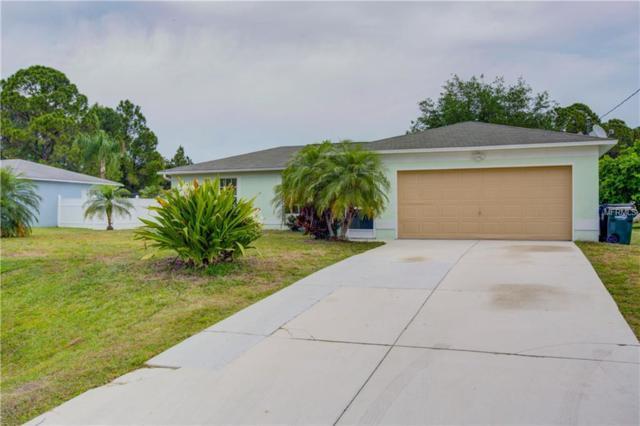 3180 Alesio Avenue, North Port, FL 34286 (MLS #D6106319) :: Baird Realty Group