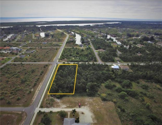 14901 Ingraham Boulevard, Port Charlotte, FL 33981 (MLS #D6106327) :: RE/MAX Realtec Group