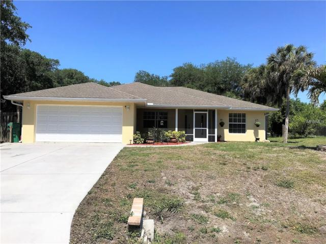 7299 Heapford Terrace, Port Charlotte, FL 33981 (MLS #D6106343) :: The BRC Group, LLC