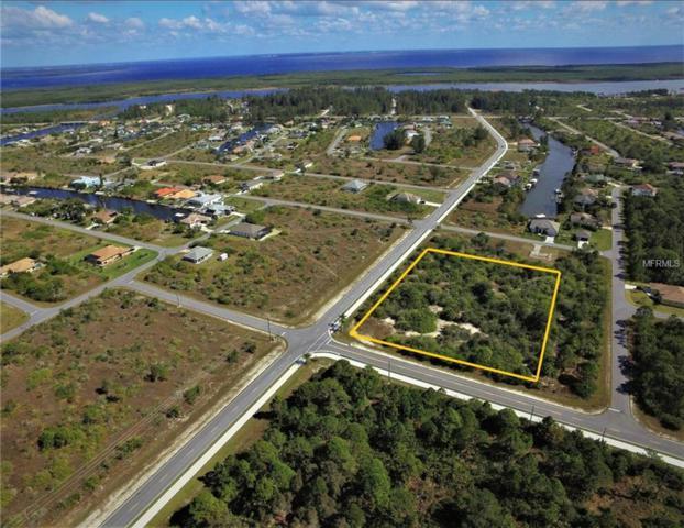 14933 Ingraham Boulevard, Port Charlotte, FL 33981 (MLS #D6106357) :: RE/MAX Realtec Group