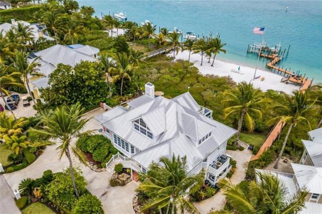 9850 NW Gasparilla Pass Boulevard, Boca Grande, FL 33921 (MLS #D6106364) :: The BRC Group, LLC