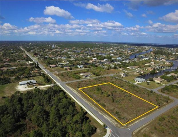 14882 Ingraham Boulevard, Port Charlotte, FL 33981 (MLS #D6106365) :: RE/MAX Realtec Group