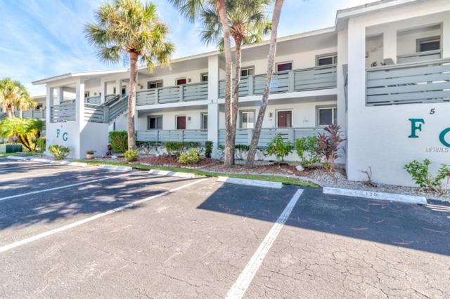 6800 Placida Road #218, Englewood, FL 34224 (MLS #D6106378) :: The BRC Group, LLC