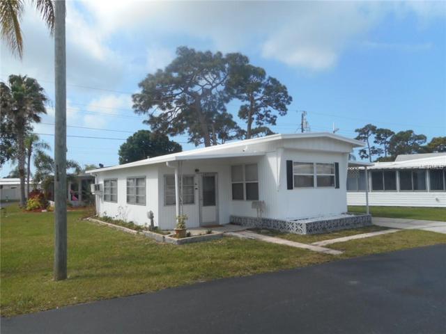1800 Englewood Road #147, Englewood, FL 34223 (MLS #D6106383) :: The Price Group