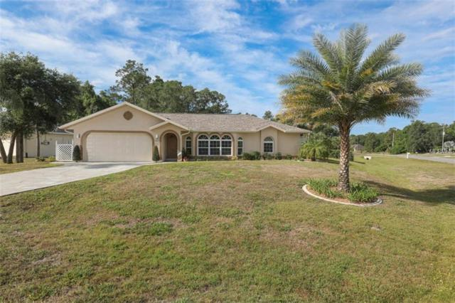 4007 Billingham Lane, North Port, FL 34288 (MLS #D6106384) :: Delgado Home Team at Keller Williams