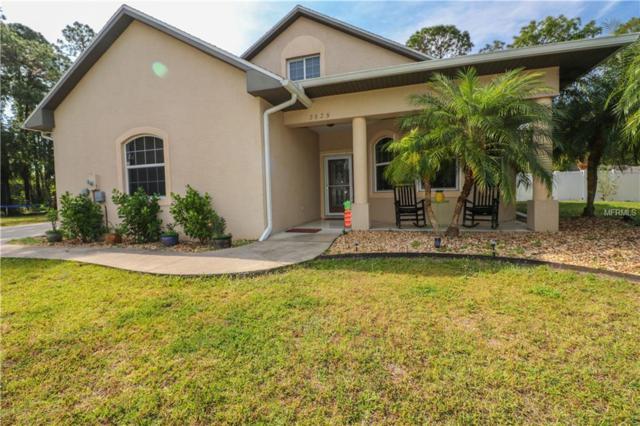 3639 Garlenda Avenue, North Port, FL 34286 (MLS #D6106395) :: Cartwright Realty