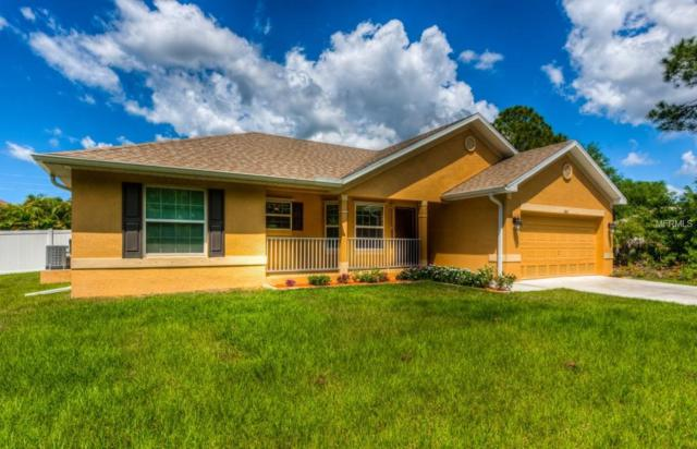 8065 Dimstead Street, Port Charlotte, FL 33981 (MLS #D6106409) :: Medway Realty