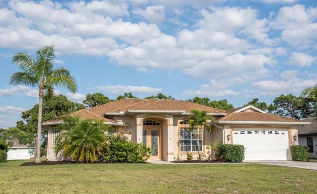 200 Rotonda Boulevard N, Rotonda West, FL 33947 (MLS #D6106417) :: The Duncan Duo Team