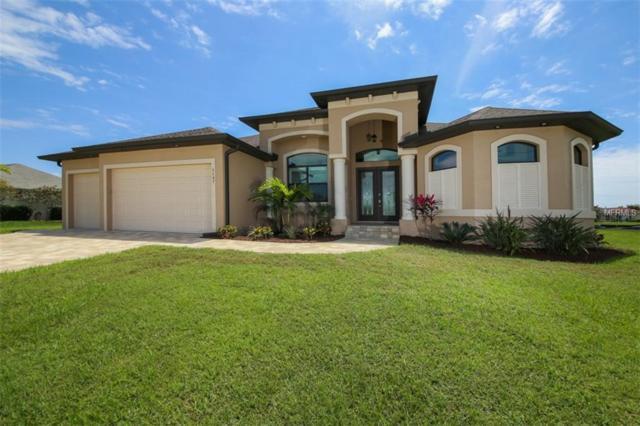 1147 Rotonda Circle, Rotonda West, FL 33947 (MLS #D6106418) :: Burwell Real Estate
