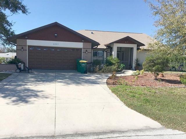 6225 Oconnel Street, Englewood, FL 34224 (MLS #D6106421) :: The BRC Group, LLC