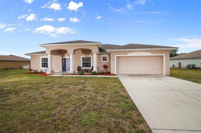 6481 Thorman Road, Port Charlotte, FL 33981 (MLS #D6106427) :: Baird Realty Group