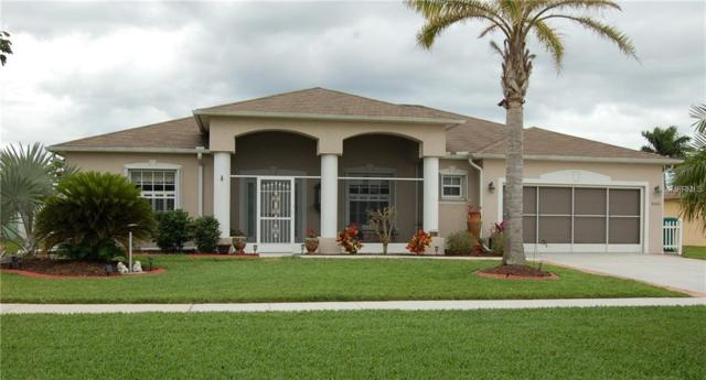 6145 Coliseum Boulevard, Port Charlotte, FL 33981 (MLS #D6106429) :: Medway Realty