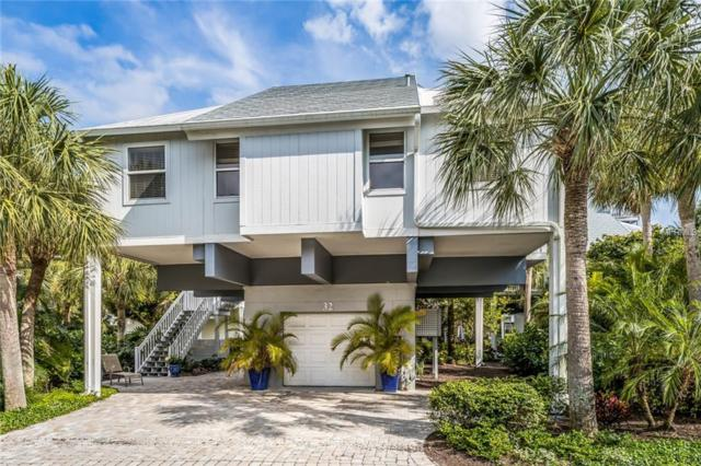5000 Gasparilla Road #32, Boca Grande, FL 33921 (MLS #D6106434) :: The BRC Group, LLC