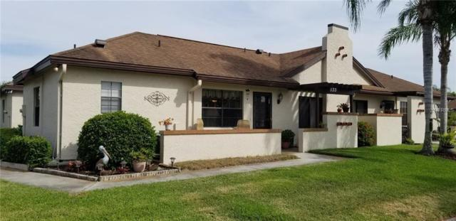 13100 S Mccall Road #133, Port Charlotte, FL 33981 (MLS #D6106439) :: Cartwright Realty