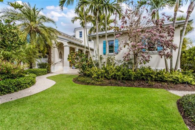 300 Lee Avenue, Boca Grande, FL 33921 (MLS #D6106440) :: The BRC Group, LLC