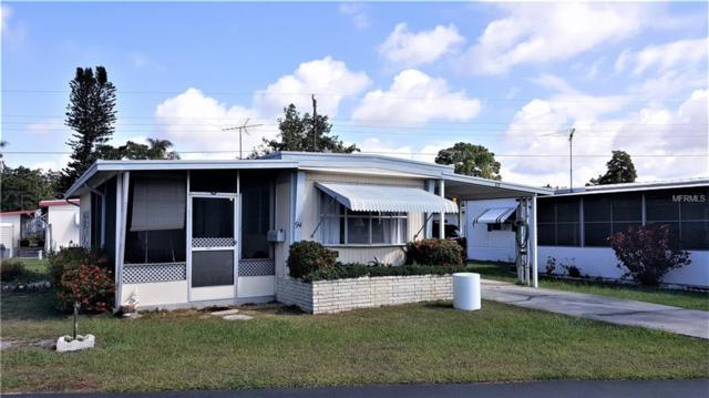 1800 Englewood Road #94, Englewood, FL 34223 (MLS #D6106446) :: The Price Group