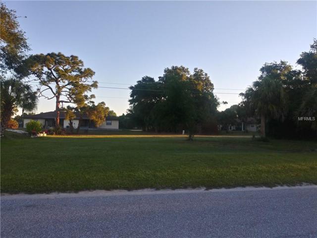 259 Annapolis Lane, Rotonda West, FL 33947 (MLS #D6106457) :: The Duncan Duo Team