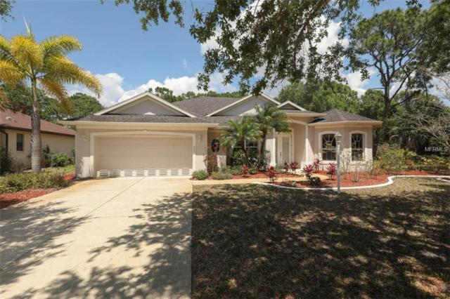 245 Rotonda Boulevard E, Rotonda West, FL 33947 (MLS #D6106460) :: Burwell Real Estate