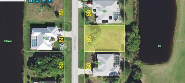 248 Tournament Road, Rotonda West, FL 33947 (MLS #D6106466) :: The Duncan Duo Team