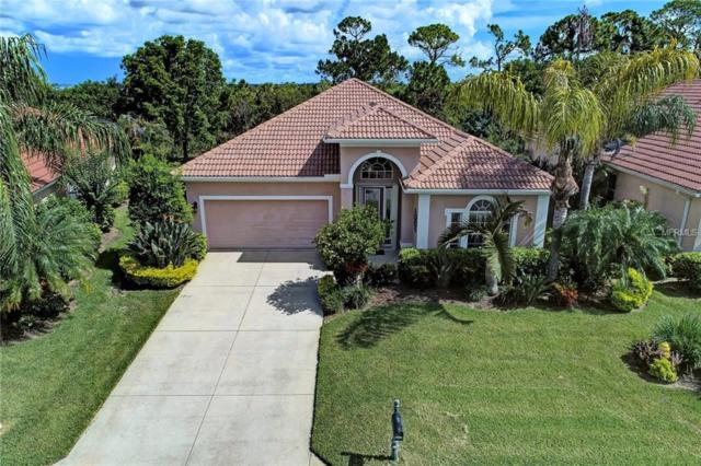 13360 Golf Pointe Drive, Port Charlotte, FL 33953 (MLS #D6106479) :: Premium Properties Real Estate Services