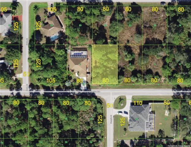 18118 Poston Avenue, Port Charlotte, FL 33948 (MLS #D6106498) :: Medway Realty