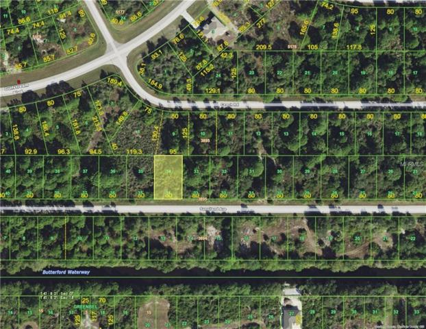 12428 Sunniland Avenue, Port Charlotte, FL 33981 (MLS #D6106499) :: Cartwright Realty