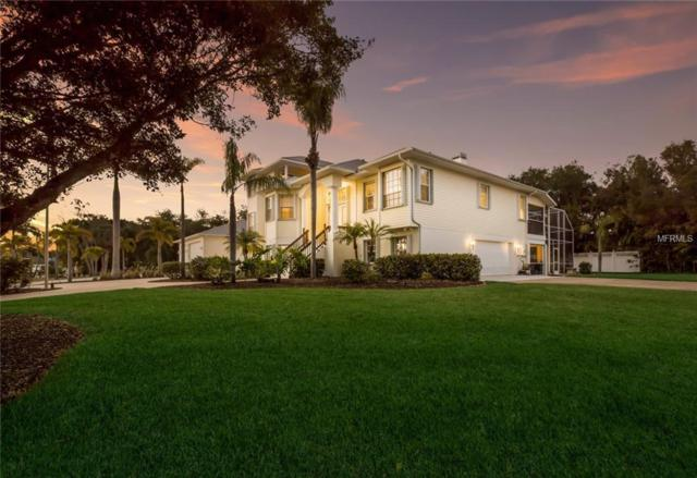 110 Green Dolphin Dr, Cape Haze, FL 33946 (MLS #D6106520) :: Premium Properties Real Estate Services