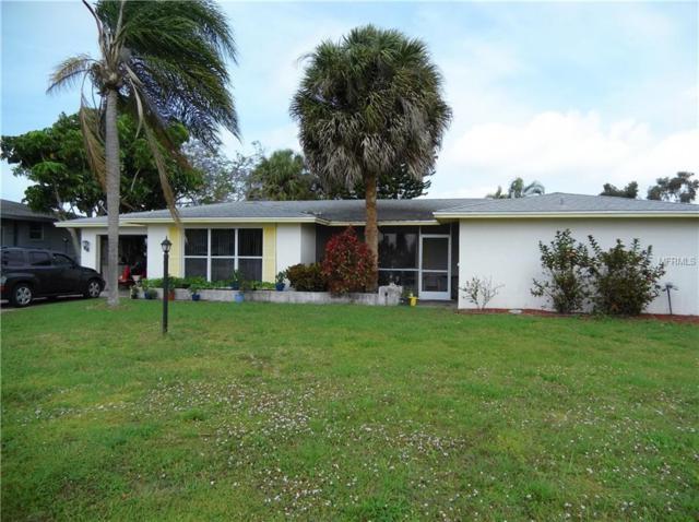 42 Caddy Road, Rotonda West, FL 33947 (MLS #D6106521) :: The Duncan Duo Team