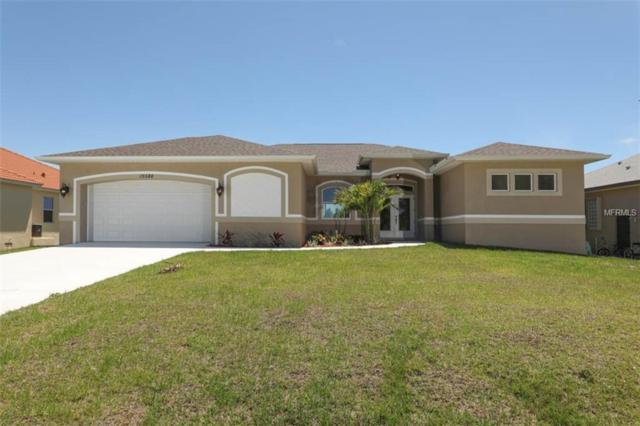 15586 Seafoam Circle, Port Charlotte, FL 33981 (MLS #D6106527) :: RE/MAX Realtec Group
