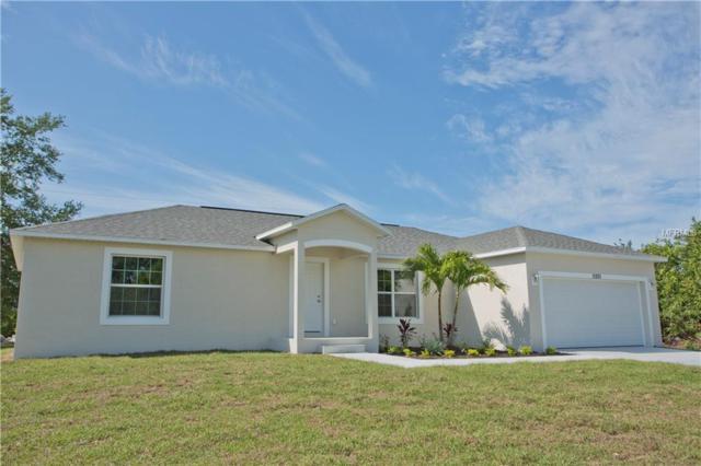 6160 Sturgis Street, Englewood, FL 34224 (MLS #D6106530) :: Delgado Home Team at Keller Williams