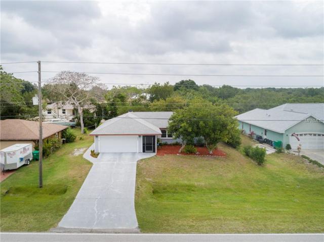 7066 Sunnybrook Boulevard, Englewood, FL 34224 (MLS #D6106536) :: Delgado Home Team at Keller Williams